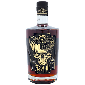 Volbeat Rum III - Exclusive Pre-Sale (LATE-JAN ARRIVAL)