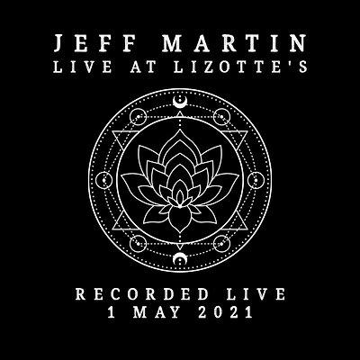 Live at Lizottes - Virtual Ticket