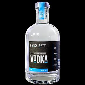 Knocklofty Vodka