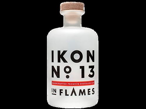 In Flames IKON No.13