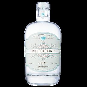Poltergeist Unfiltered Gin