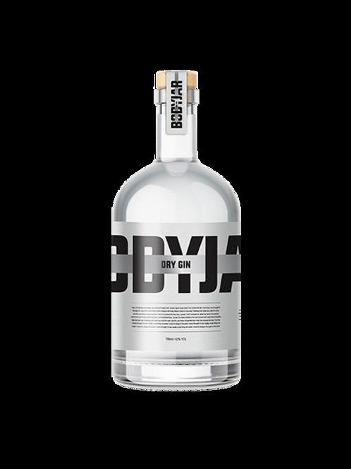 Bodyjar Dry Gin - Small Batch
