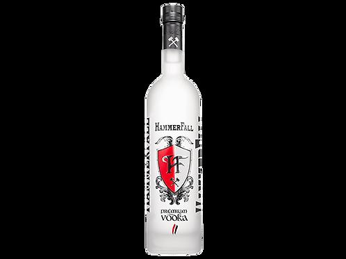 Hammerfall Premium Vodka (Exclusive Pre Order)