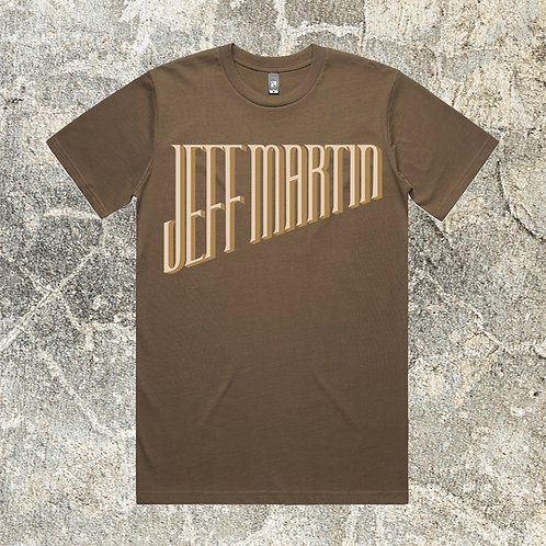 'The Stars in the Sand' Mens Tee