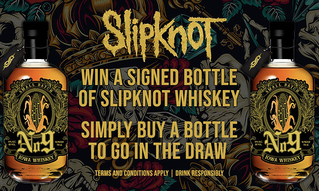 Slipknot No.9 Signed Bottle Promo.jpg