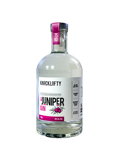 Knocklofty All Juniper