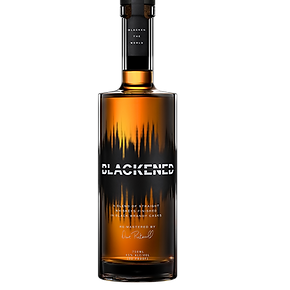 Blackened Whiskey - Exclusive Pre-Sale (JAN ARRIVAL)