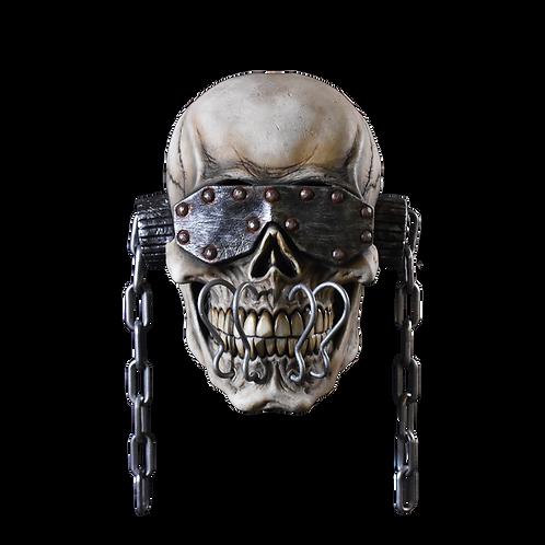 Megadeth Vic Rattlehead Mask