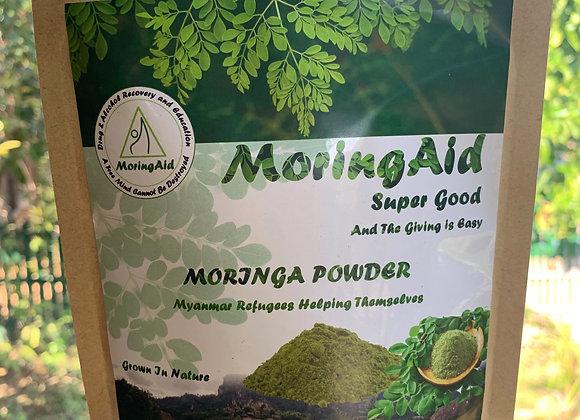 Pure Moringa Powder - 100gm