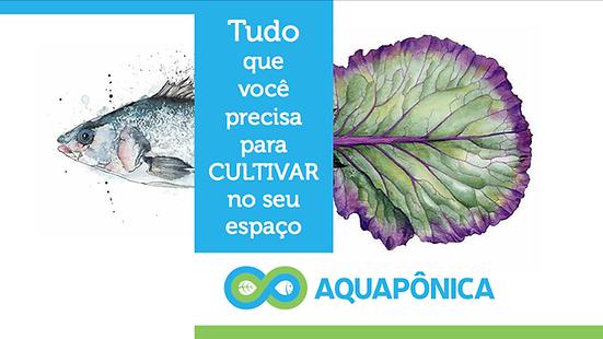 Cursos Aquaponia