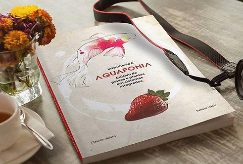 Livro - Introdução a Aquaponia (frete grátis)