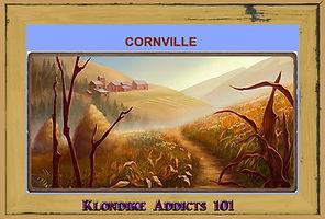 Cornville