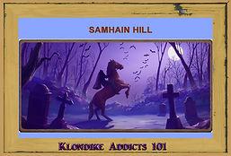 Samhain Hill