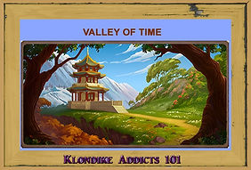 Valley of Time