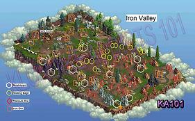 Iron Valley updated