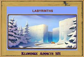 Labyrinths 12