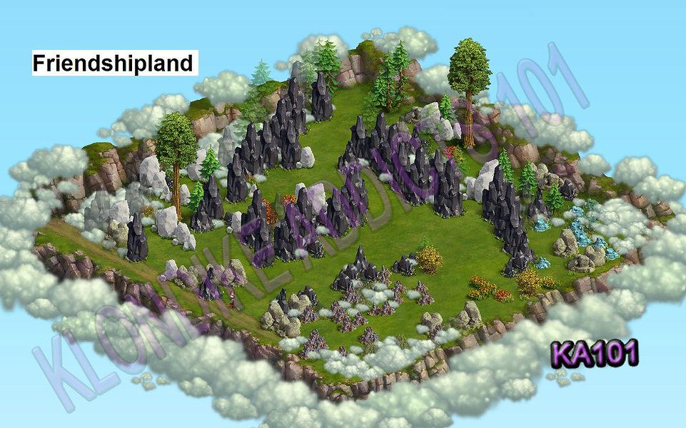 Friendshipland
