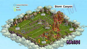 Storm Canyon