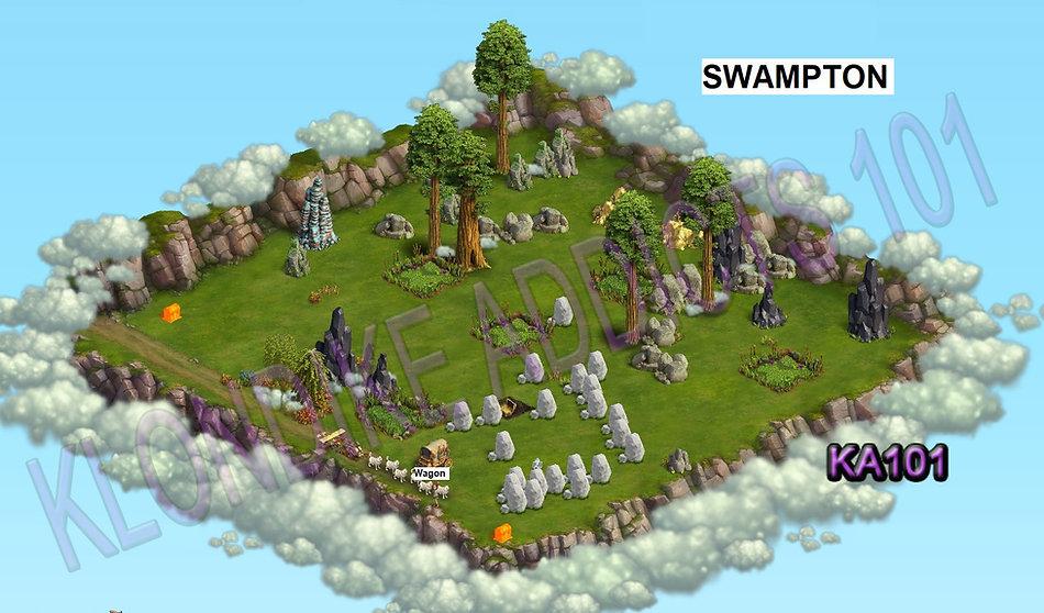 Swampton
