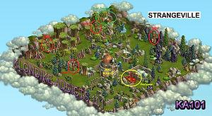 Strangeville updated