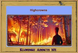 Highcrowns