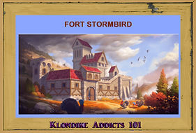 Fort Stormbird