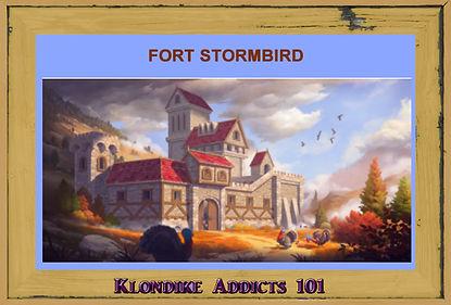 Fort Stormbird