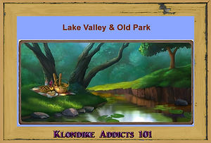 Lake Valley & Old Park