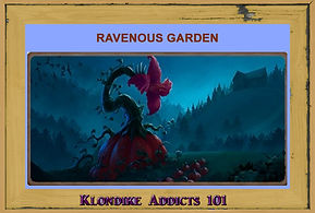 Ravenous Garden