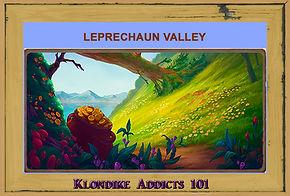 Leprechaun Valley