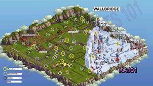 Wallbridge updated