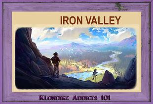Iron Valley