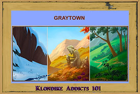 Graytown