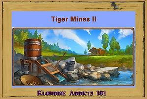 Tiger Mines II