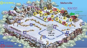 Meltonville updated
