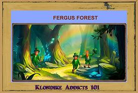Fergus Forest