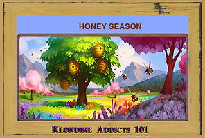 Honey Season