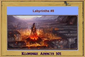 Labyrinths #8