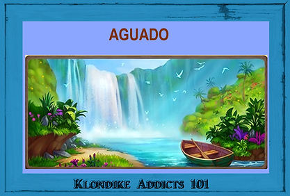 Isle of Aguado