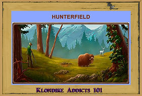Hunterfield