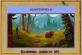 Hunterfield