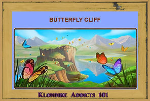 Butterfly Cliff