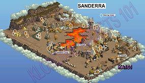 Sanderra