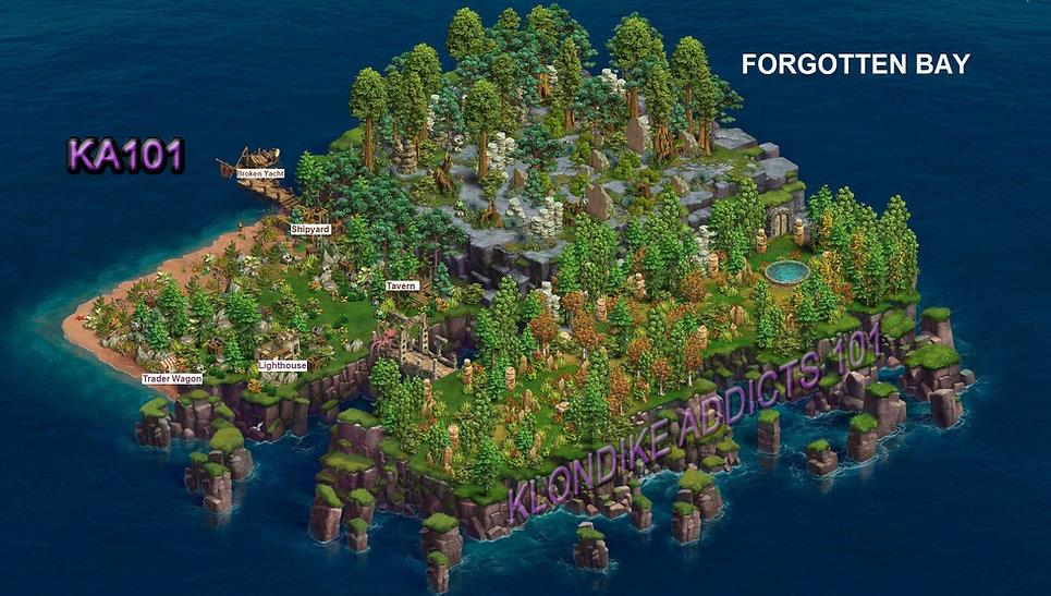 Forgotten Bay