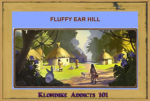 Fluffy Ear Hill