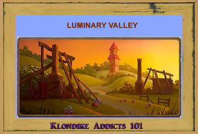 Luminary Valley