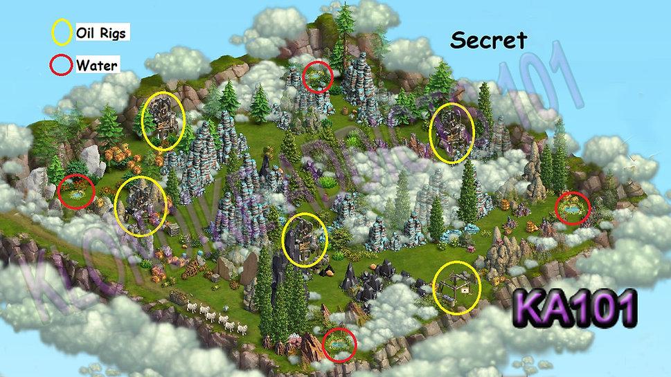 Secret Vale