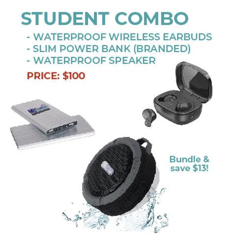 Student Combo
