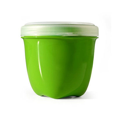 150 x 8 oz, Resealable Container