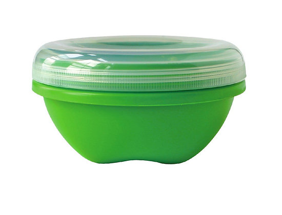 150 x 19 Oz, Resealable Container